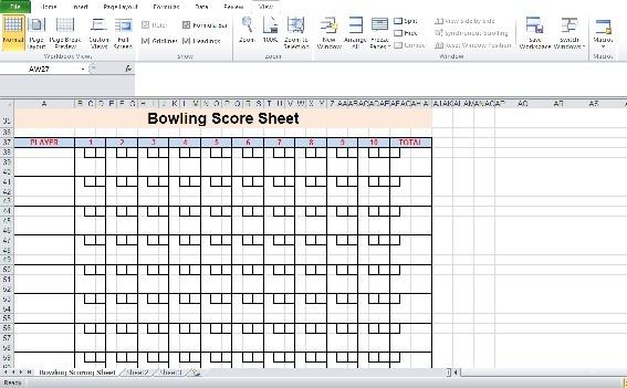 Bowling-Score-Calculator