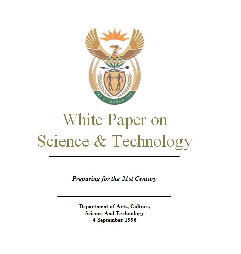 sample white paper format