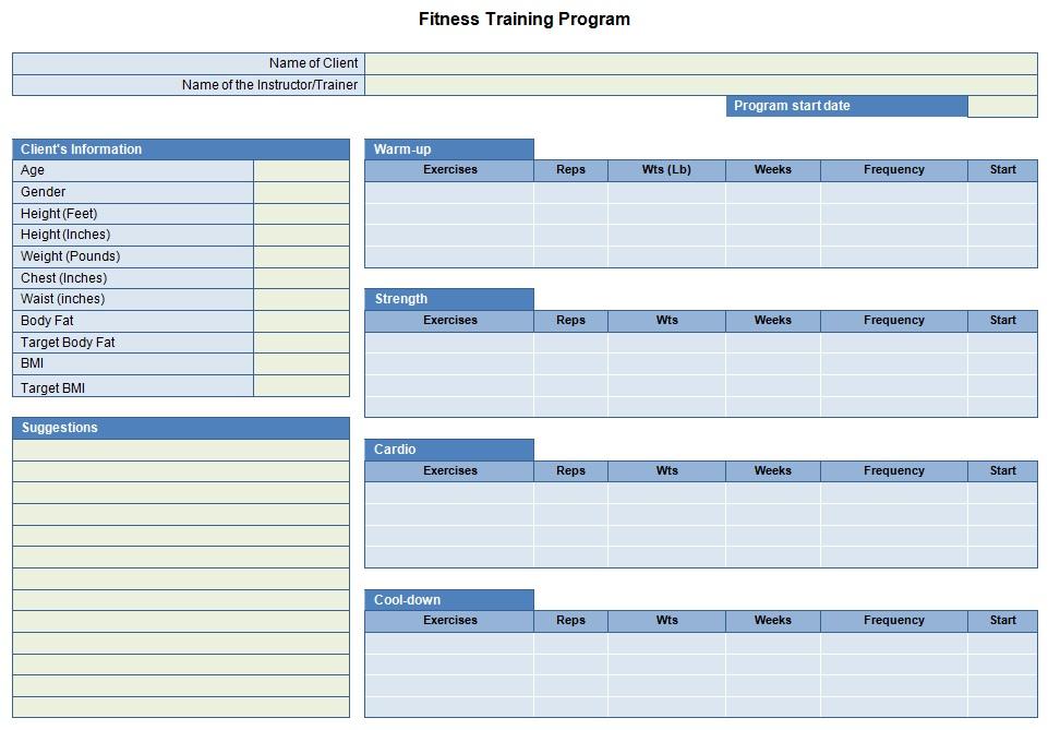 new employee training plan template