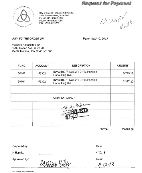 free consulting invoice template pdf