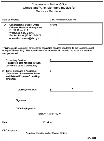 consultancy charges invoice format pdf