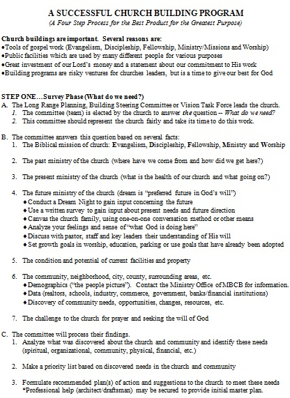 church bulletin templates word