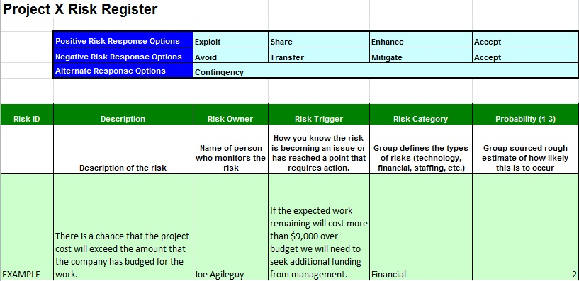 issue tracker excel template free