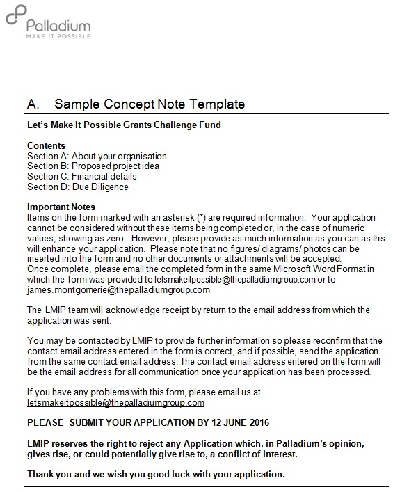 concept note template doc
